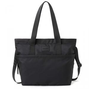 emmi active tote bag book black | ムック本付録 | アクティブトートバッグ