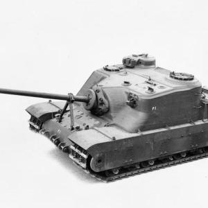 トータス重突撃戦車
