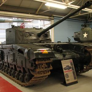 ブラック・プリンス歩兵戦車