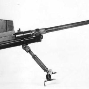 ボーイズ対戦車ライフル
