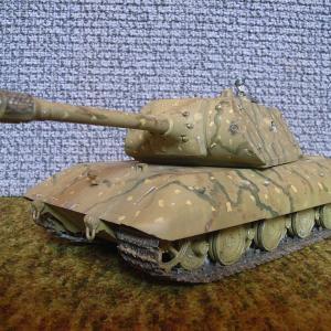 E-100超重戦車