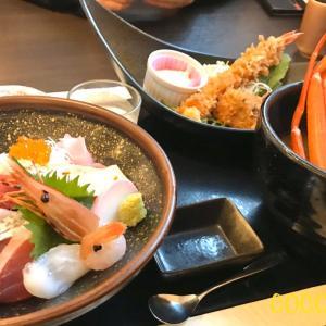小田原☆わらべ菜魚洞さんで海鮮ランチ、かまぼこ博物館、一夜城ヨロイヅカファーム