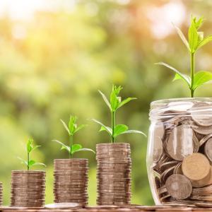 【投資信託】こどもの資産も順調に増えています