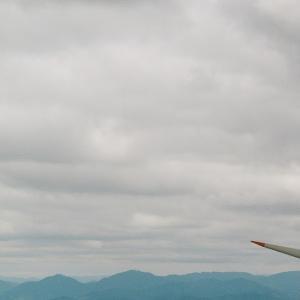 PENTAX 67と千畳敷、風車、遠く青海島、仙崎、長門、萩