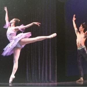 「バレエが好き」そんな気持ちを育てたい