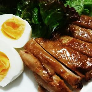 イオン火曜市のお肉バイキングに、チキンステーキ登場!