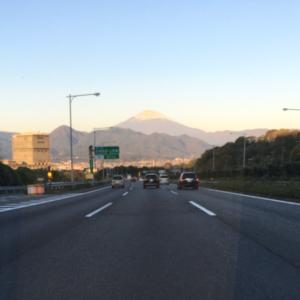 今日は静岡県にお出かけ中