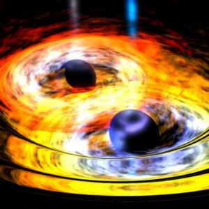 """【愛あふれる世界】""""あなたの身体にあるブラックホール★引き寄せの法則・宇宙の法則"""""""