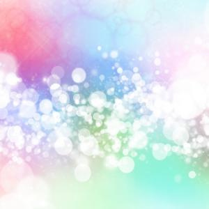【愛の輝き】あなたの愛はあなたの周りの世界を明るく照らす♡