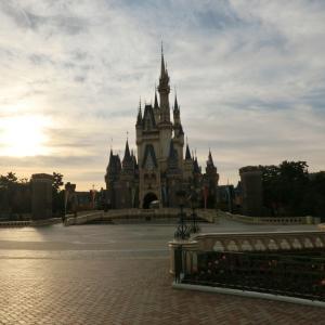 NEXT travel Tokyo Disney Resort