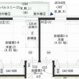 【間取り紹介(6)】子ども部屋 広さと部屋の数
