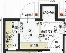 【間取り紹介(2)】玄関 収納へのこだわり 用途に合わせた3つの玄関収納