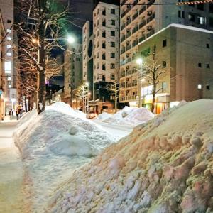 """北海道3日目.札幌""""GRIS""""で大人な女子会(?)新年会。冬旅2019."""