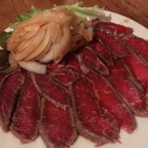 代々木発『Bistro ひつじや』(2)~圧倒的なアルコールのコスパの高さと羊料理がウリの地中海レストラン~