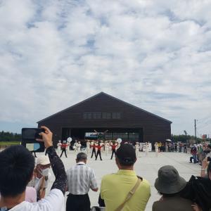 北播磨イチの激アツスポット鶉野飛行場を案内