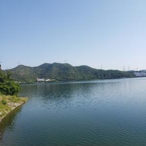 平荘湖タイムトライアル
