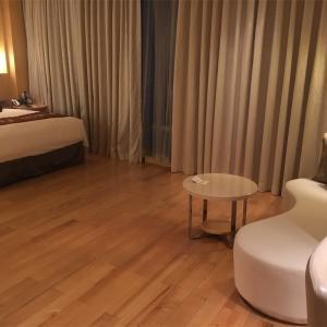 【ハノイステイ】年越しLotte Hotel Hanoi