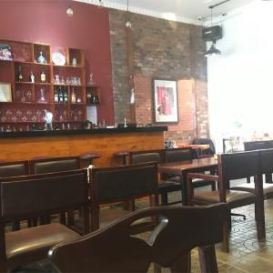 パエリア@La Salsa Tapas Bar & Restaurant