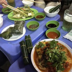 ベトナムのおいしい飲み物