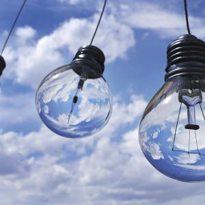 リタイア生活に向けて。電気代節約に対する私のアプローチ