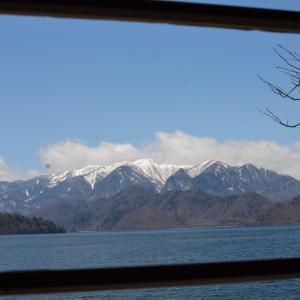 いつかは湖畔に住みたいという憧れがあります