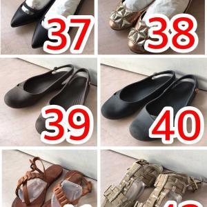 玄関の片付け・その4(靴の見直しpart3)