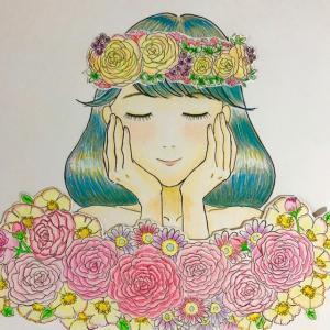 flowers。