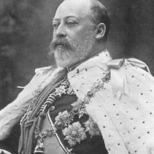 イギリス史 1900〜