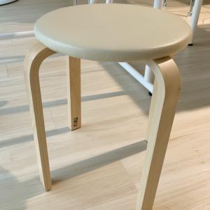 愛用のミシン椅子・ミシンと椅子の高さの関係