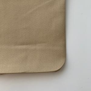 小丸の角をカクカクしないできれいにアイロンする方法