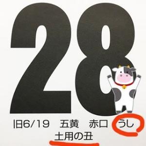 本日7月28日は『土用の丑の日』です!JSフードシステム