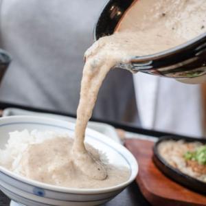夏にこそ食べて欲しい日本原産のスーパーフード「自然薯(じねんじょ)」JSフードシステム