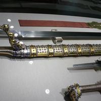 偉大な霊剣が御祭神・石上神宮
