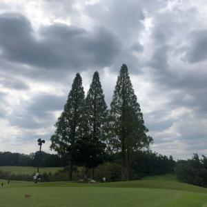 最後のウッドフレンズ森林公園ゴルフ場