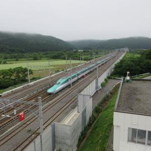 『北海道☆道の駅スタンプラリー2020』038:しりうち