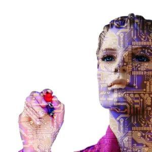 AI新時代を考える