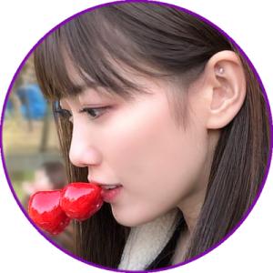 【2020年1月19日】高城れにちゃん ツイッタープロフィール画像(アイコン)