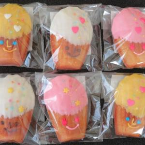 札幌南区スイーツ 定番の佐藤洋菓子店とステラマリス 黒柳さん色柳さんにシュガークラフト