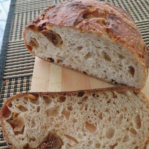 ソーケシュパン見っけ!-25.7℃の喜茂別の美味しいハードパンと網走 Rimoのジェラート
