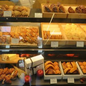 シャトレーゼの都市型新店舗 YATSUDOKI(やつどき)のアップルパイを食す