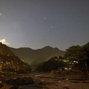 星のある風景2
