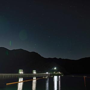 小河内ダム(奥多摩湖