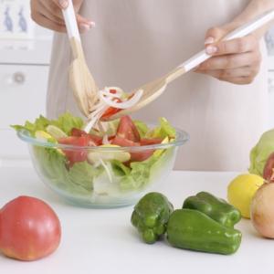アメリカ食材とうまく付き合って、アメリカで和食を作ろうと奮闘している