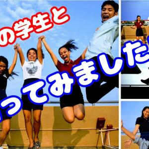 NIKO先生も踊れます!