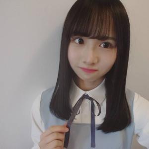 中学生で一番かわいいアイドルは日向坂46の上村ひなのちゃんだよね