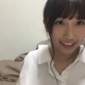 【朗報】本日のSTU48薮下楓ちゃん生誕祭は予定通り敢行!敢行でございます!