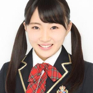 【AKB48 16期研究生】山根涼羽応援スレ★1【ずんちゃん】