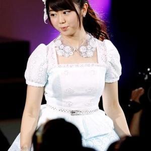 """【芸能】<AKB48""""最後の1期生""""峯岸みなみ> 卒業しても芸能界で生き残れるのか?"""
