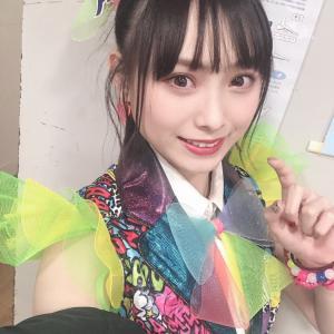 新着動画 【NMB48】梅山恋和 応援スレ ★18【557's】