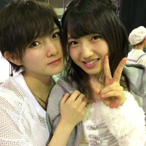 【AKB48】村山彩希応援スレ☆57【ゆいりー】